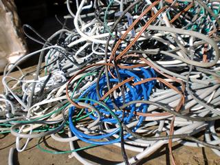 銅線・家電線・弱電線等